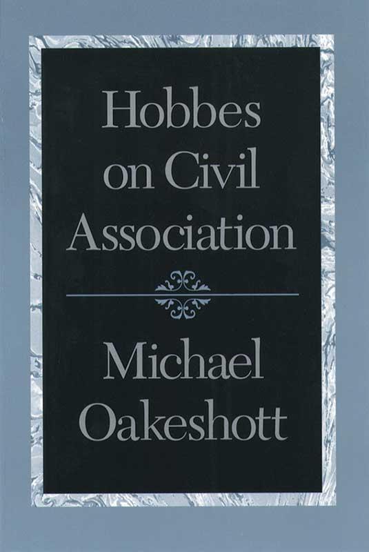 Oakeshott Hobbes