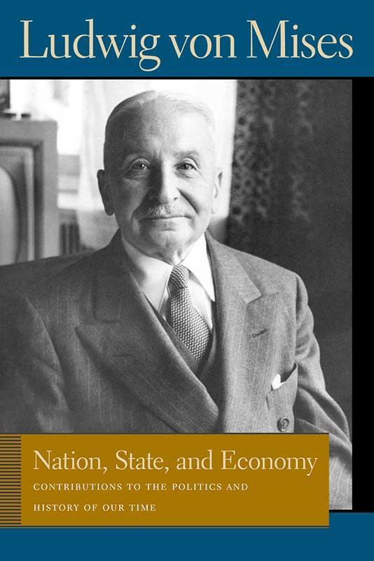 Mises nation state